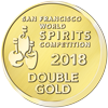 2018-sfwsc Double Gold Medal