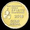 2018sfwsc-Gold Medal