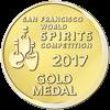 2017sfwsc-Gold Medal