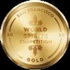 2020sfwsc-Gold Medal